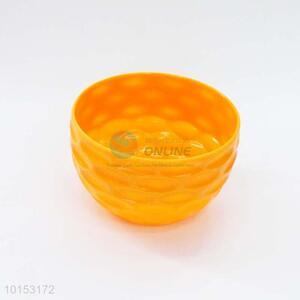 High Quality Round Melamine Flowerpot