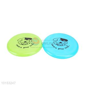 Hot sale frisbee/flying toy for dog