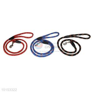 Durable promotional nylon dog leashes/dog rope