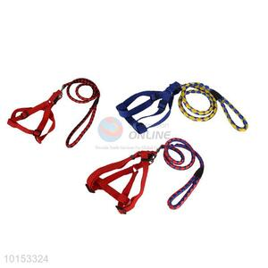 Good quality nylon dog leashes/dog rope
