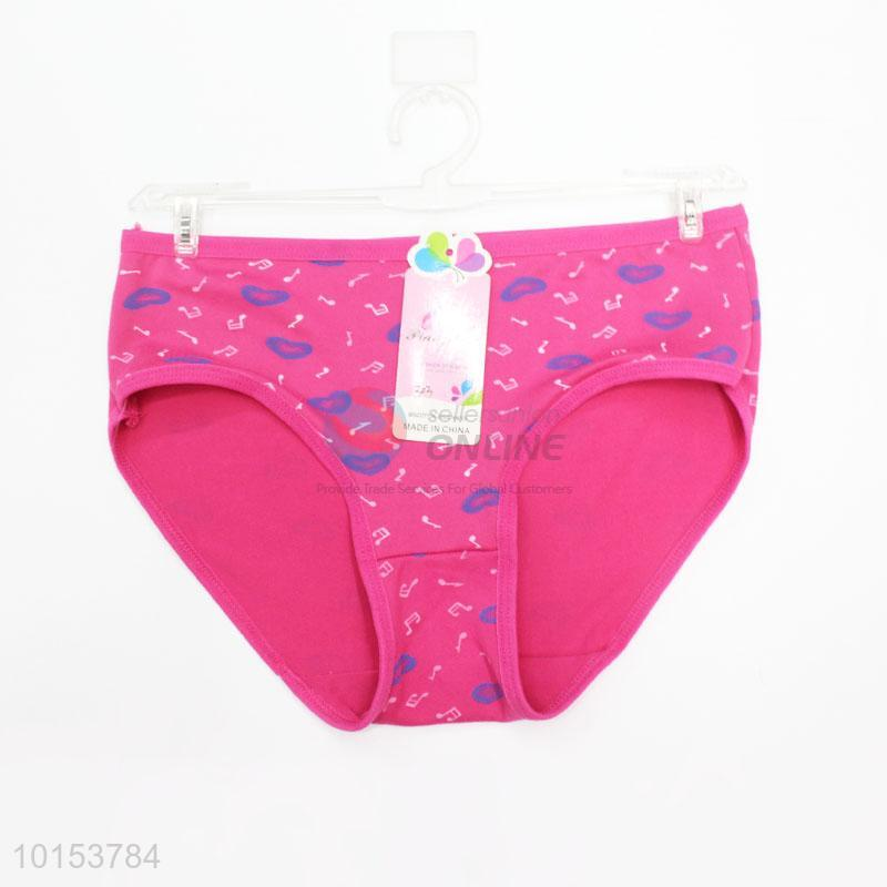 9b7f670962a8 Unique deisgn printed brief panty for kids - Sellersunion Online