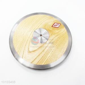 Stainless Steel Weightlifting Crossfit Plate