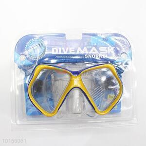 New Design Underwater Plastic Diving Mask