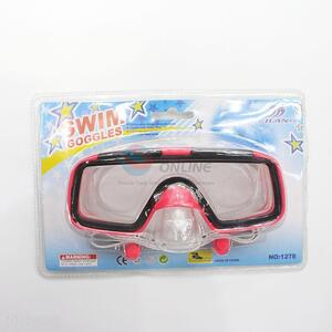 High Quality Scuba Diving Mask Snorkel Mask