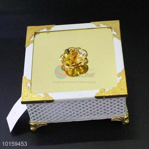 Modern Cake Holder Storage Box With Cover