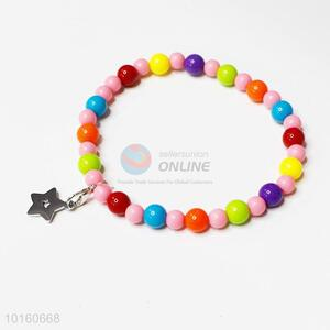 Cute Star Puppy Dog Necklace for Pets