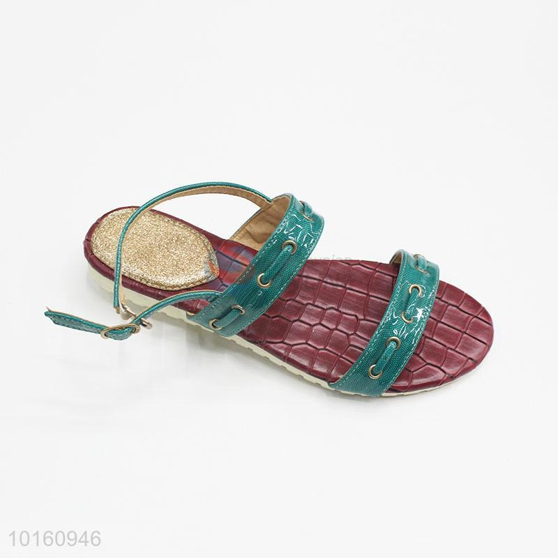 3fb4381b608d Super Quality Flat Sandals for Women - Sellersunion Online