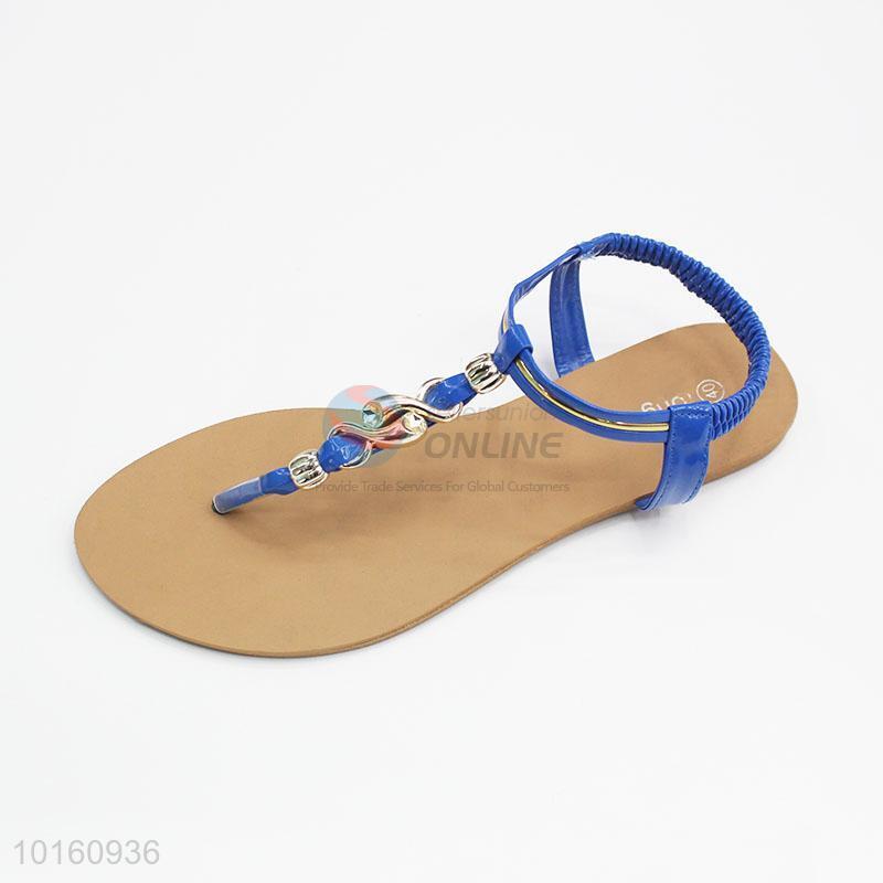 Sellersunion Ladies Flat Sale For Online Sandal New Style ONw8nyvm0