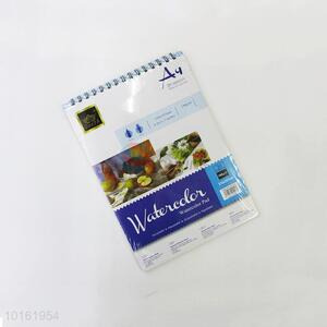 High Quality 20 Sheets Watercolor Pad For Sketching