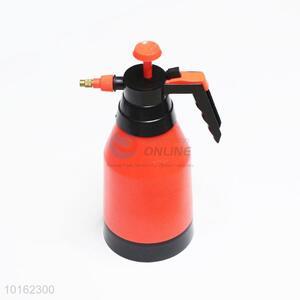 Promotional 1.5L Red Trigger Spray Bottle