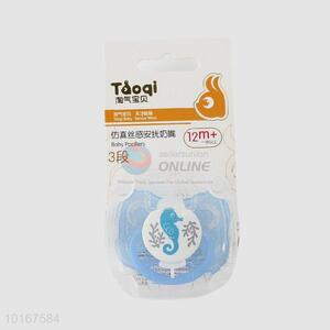 Promotional Baby Pacifier Baby Nipple with Low Price
