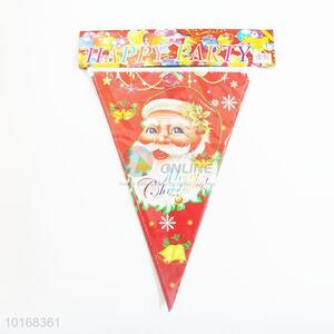 Market Favorite Paper Pennant For Party/Festival Use