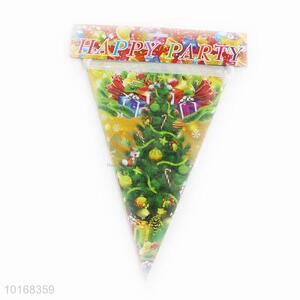 2016 Top Sale Paper Pennant For Party/Festival Use