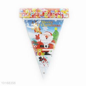 China Wholesale Paper Pennant For Party/Festival Use