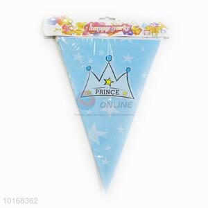 Best Popular Paper Pennant For Party/Festival Use