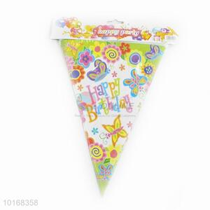 Very Popular Paper Pennant For Party/Festival Use