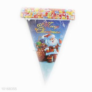 China Factory Paper Pennant For Party/Festival Use