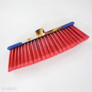 New Flower Pattern Household Plastic Broom Head