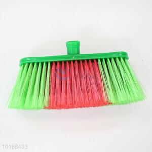 High Quality Double Colors Broom Head House Cleaning