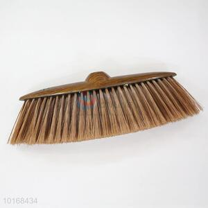 Household Solid Color Cleaning Sweeping Soft Broom Head