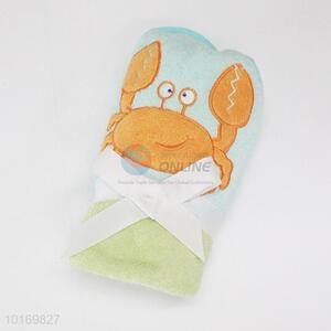 Best selling lovely kids bath towel/shawl