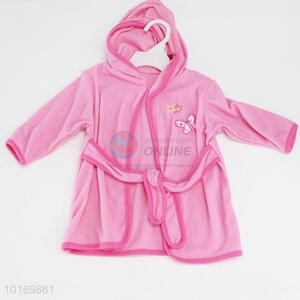 Competitive price factory direct children bathrobe
