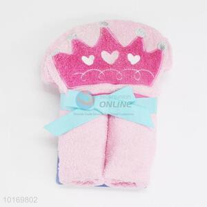 Hot selling new product kids bath towel/shawl