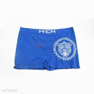 New Arrival Tiger Printed Men's Underpants for Sale