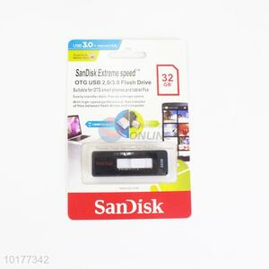 Extreme Speed 32GB Data Traveler OTG USB 2.0/3.0 Flash Drive
