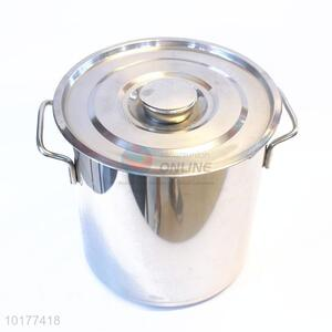Wholesale Barware Stainless Steel Champagne Ice Buckets with Cover