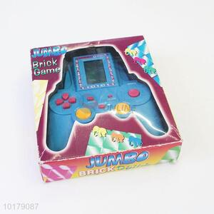 Jumbo Brick Game Machine Handheld Game Console