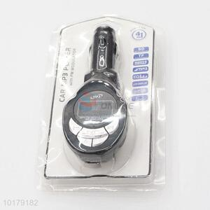 Extreme Music Experience Car Mp3 Player FM Transmitter