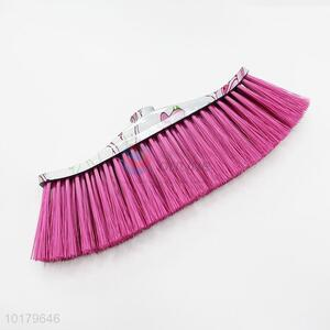 High Quality Flower Pattern House Cleaning Plastic Broom Head