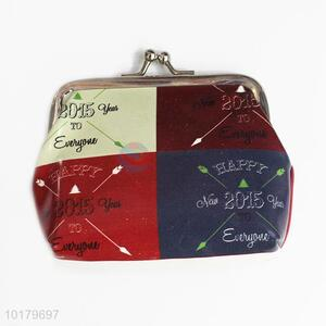 Girl Gift Fashion Coin Bag Wallet Wholesale with Lined