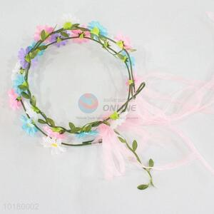 Hot sale festival garland/hawaii flower lei