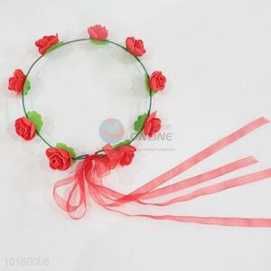 New arrival artificial hawaiian lei,hawaii flower lei