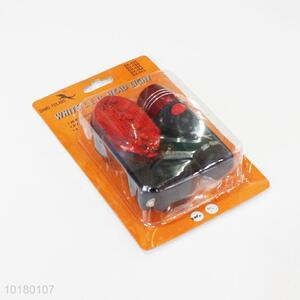 Good quality head light&taillight set