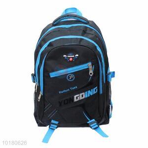 Resonable price terylene backpack for men