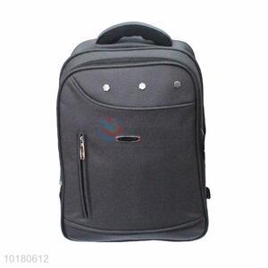 Best selling terylene backpack for men
