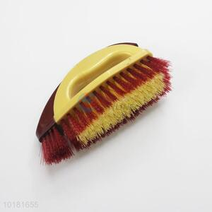 Household Commodity Plastic Clothing Cleaning Brush