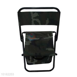 China Wholesale High-end Folding Beach Stool Camping Chairs