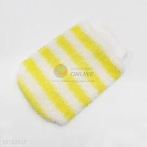 Daily life cleaning washing bath glove towel