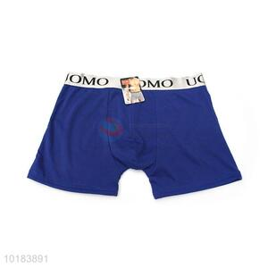 High Quality Cotton Boxer Briefs For Man