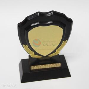 New Design Wooden Trophy With Base