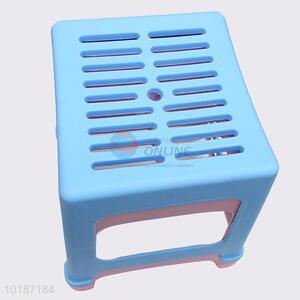 Two Colors Cheap and Practical Plastic Stool Children Chair