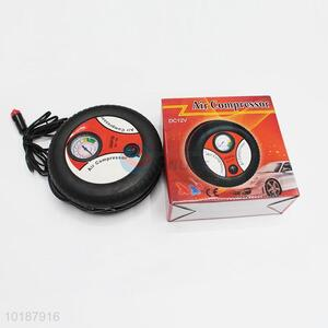 Professional factory car wheel mini air compressor