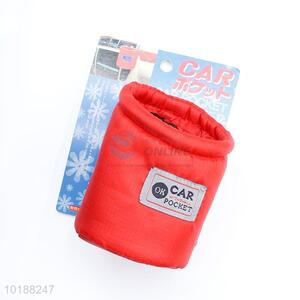 New Arrival Red Car Organizers Mini Bag for Car