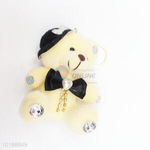 Wholesale cheap top quality bear cartoon pendant
