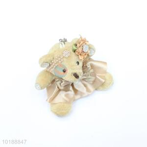 Normal low price high sales bear key chain