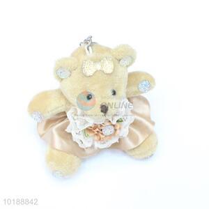 Great low price new style bear cartoon pendant